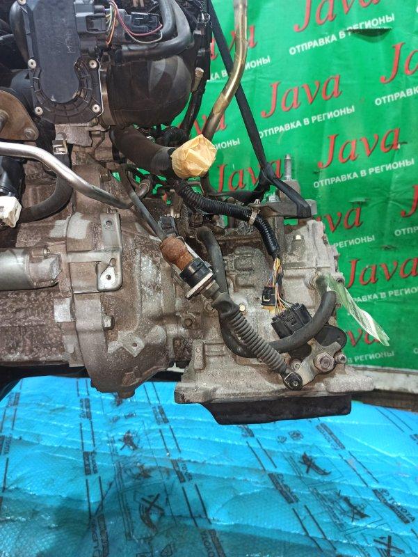 Акпп Mazda Demio DY5W ZY 2007 (б/у) ПРОБЕГ-58000КМ. 2WD.