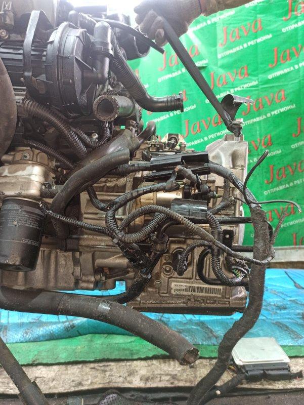 Акпп Volkswagen New Beetle 9C1 AZJ 2009 (б/у) ПРОБЕГ-82000КМ. 2WD. WVWZZZ9CZ9M559133