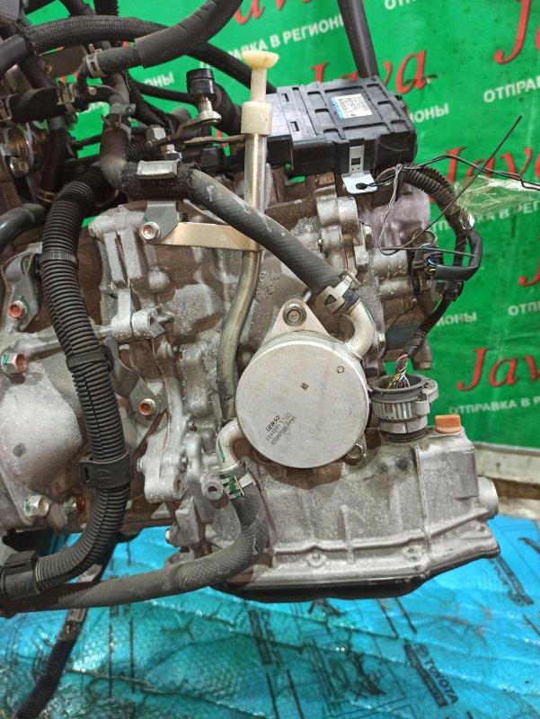 Акпп Nissan Dayz B21W 3B20 2015 (б/у) ПРОБЕГ-48000КМ. 2WD.  F1CJB. +КОМП.