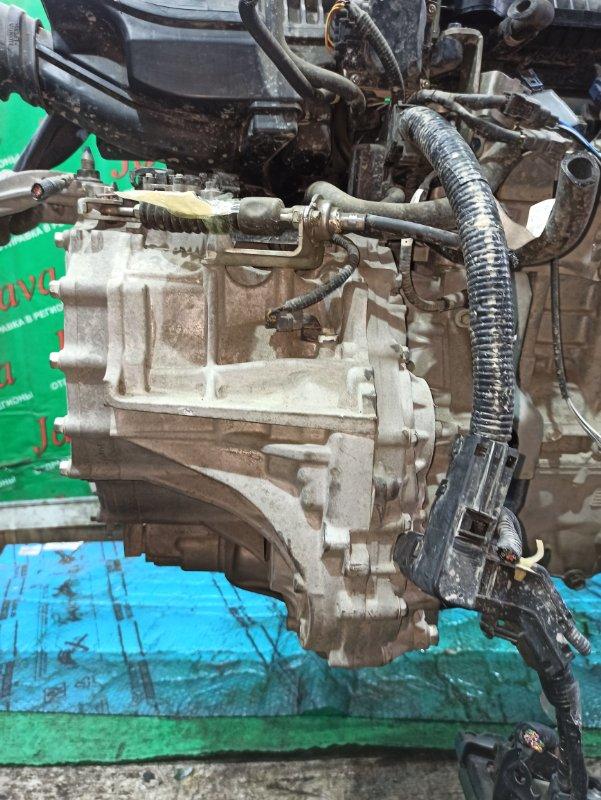 Акпп Honda Fit GE6 L13A 2008 (б/у) ПРОБЕГ-59000КМ. 2WD. 1-Я МОД. SE5A. СОЛЕНОИДЫ ЦЕЛЫЕ.