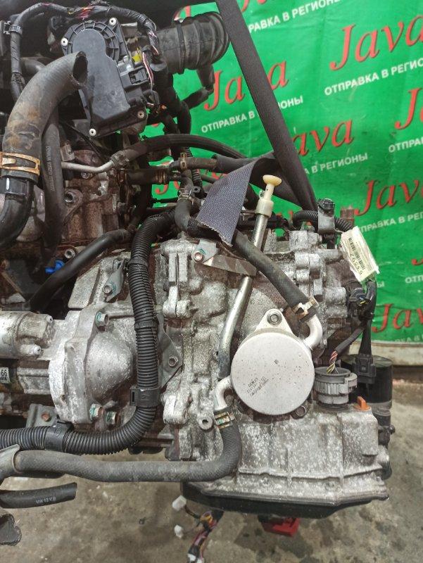 Акпп Nissan Dayz B21W 3B20 2014 (б/у) ПРОБЕГ-51000КМ. 4WD. W1CJB. I-STOP