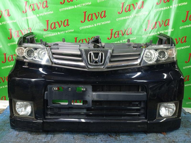 Ноускат Honda Zest JE1 P07A 2010 передний (б/у) КСЕНОН. ТУМАНКИ. ПОД /Т.