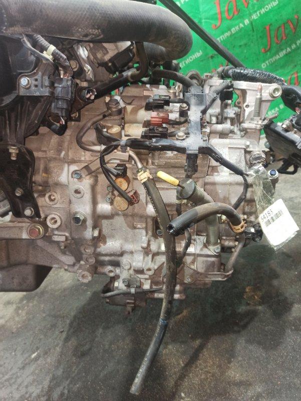 Акпп Honda Odyssey RB3 K24A 2009 (б/у) ПРОБЕГ-30000КМ. 2WD. MLPA. СОЛЕНОИДЫ ЦЕЛЫЕ.