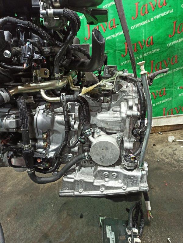 Акпп Nissan Dayz B43W BR06 2020 (б/у) ПРОБЕГ-11000КМ. 2WD. W13A. +КОМП. SK10C 1 01Z