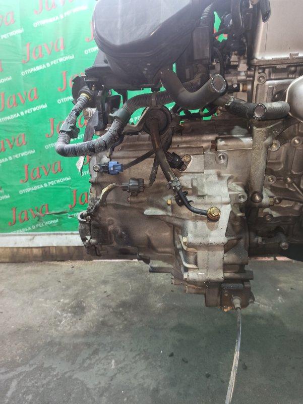 Акпп Honda Odyssey RB1 K24A 2004 (б/у) ПРОБЕГ-57000КМ. 2WD.  MFKA. СОЛЕНОИДЫ ЦЕЛЫЕ.