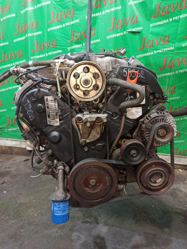 Двигатель Honda Odyssey RA8 J30A 2000 (б/у) ПРОБЕГ-77000КМ. 2WD. +КОМП.  ПОД А/Т. СТАРТЕР В КОМПЛЕКТЕ. ЛОМ ДАТЧИКА ЗАСЛОНКИ.