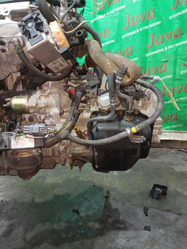 Акпп Volvo V70 LW65 B5244S2 2000 (б/у) ПРОБЕГ-52000КМ. 2WD. 55-50SN. YV1LW65F9Y2715730