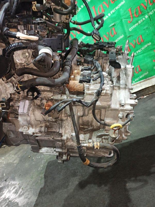 Акпп Honda Fit GE6 L13A 2010 (б/у) ПРОБЕГ-67000КМ. 2WD. SE5A. 1-Я МОД.