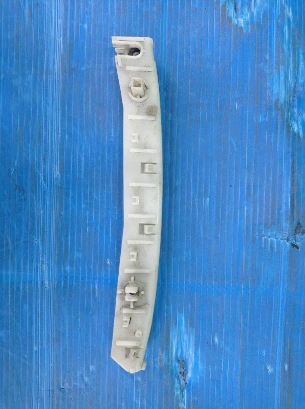 Крепление бампера Nissan Ad VY12 HR15DE 2012 переднее левое (б/у) 62223CV000