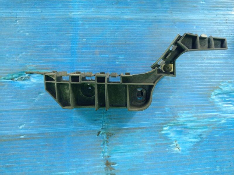 Крепление бампера Honda Accord CM2 K24A 2004 переднее правое (б/у)