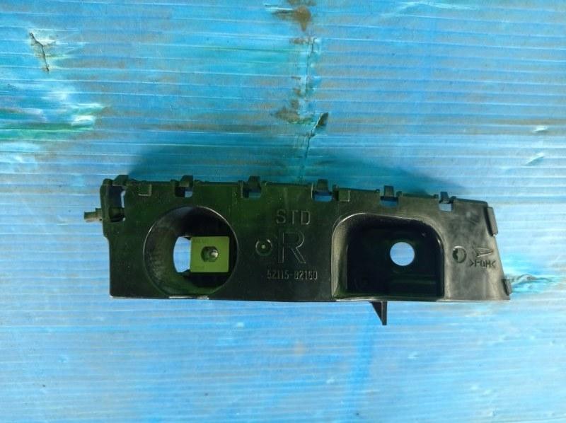Крепление бампера Daihatsu Mira L275V KF-VE 2011 переднее правое (б/у)
