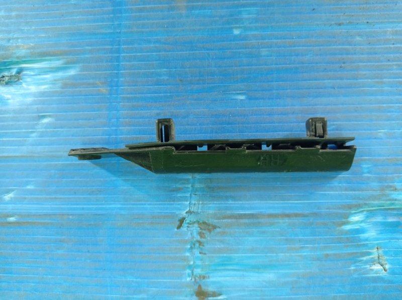 Крепление бампера Nissan Tiida Latio SC11 HR15DE 2009 переднее правое (б/у)