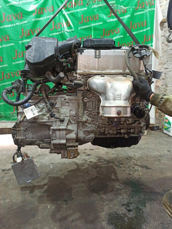 Акпп Honda Odyssey RB1 K24A 2005 (б/у) ПРОБЕГ-54800КМ. 2WD. MFKA