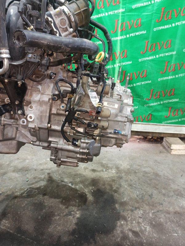 Акпп Honda Odyssey RB3 K24A 2011 (б/у) ПРОБЕГ-54000КМ. 2WD. MLJA. СОЛЕНОИДЫ ЦЕЛЫЕ.