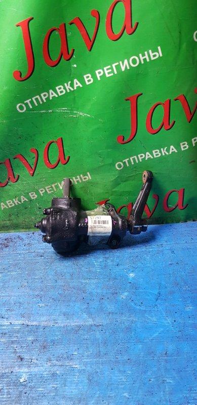Редуктор рулевой Suzuki Jimny JB64W R06A 2021 передний (б/у) 4WD