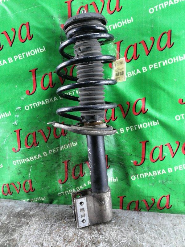 Стойка Citroen C4 Picasso UD EP6CDT 2012 передняя правая (б/у) VF7UA5FV8CJ622797
