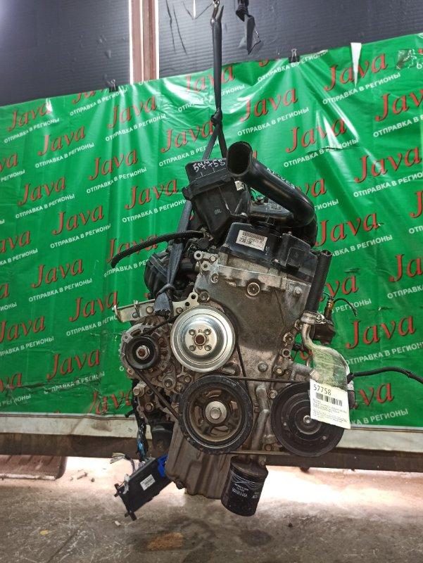 Двигатель Toyota Pixis Epoch LA300A KF-VE5 2015 (б/у) ПРОБЕГ-21000КМ. 2WD. +КОМП. ПОД А/Т. СТАРТЕР В КОМПЛЕКТЕ.