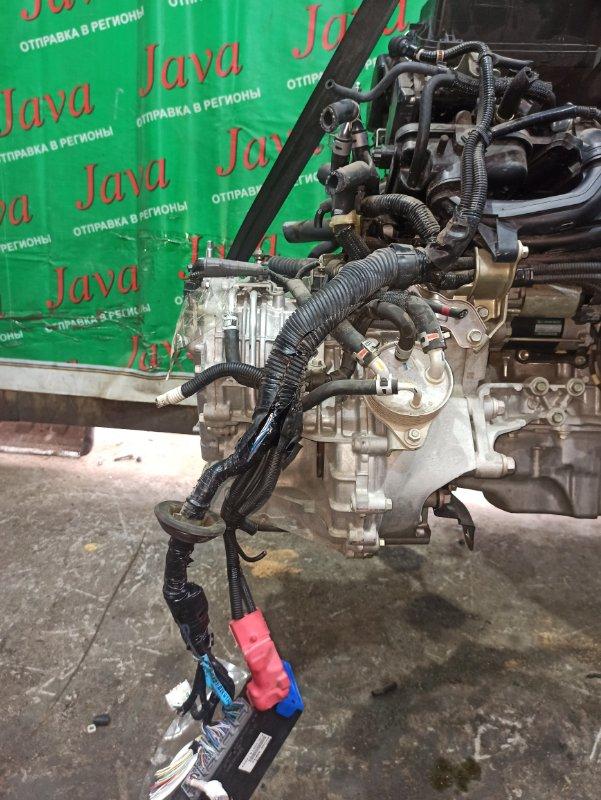 Акпп Toyota Pixis Epoch LA300A KF-VE5 2015 (б/у) ПРОБЕГ-21000КМ. 2WD. 2-Я МОД.