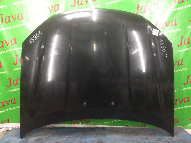 Капот Ford Escape ZD 2011 передний (б/у) ПОТЕРТОСТИ. ТЫЧКА. LFACTFWNXB2000737