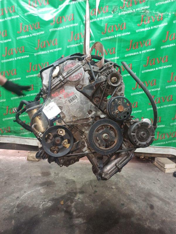 Двигатель Toyota Succeed NCP58 1NZ-FE 2002 (б/у) ПРОБЕГ-52000КМ. 2WD. МЕХ.ЗАСЛОНКА. +КОМП. ПОД А/Т. СТАРТЕР В КОМПЛЕКТЕ.