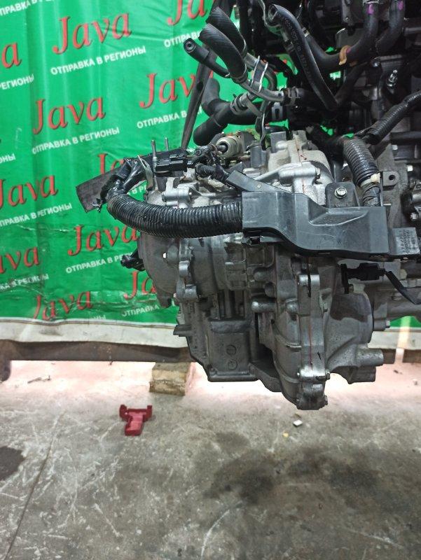 Акпп Suzuki Wagon R MH34S R06A 2015 (б/у) ПРОБЕГ-41000КМ. 2WD.