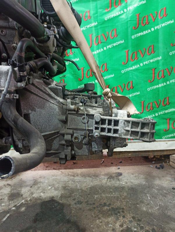 Мкпп Alfa Romeo 147 937A AR32310 2004 (б/у) ПРОБЕГ-62000КМ. 2WD. ZAR93700003177884
