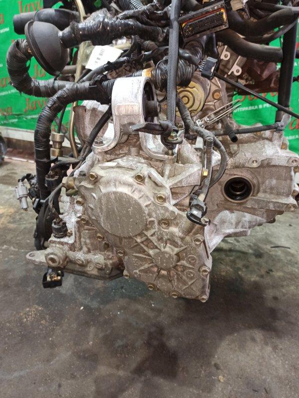 Акпп Nissan Teana J31 VQ23DE 2004 (б/у) ПРОБЕГ-58000КМ. 2WD. RE4F04B FT44