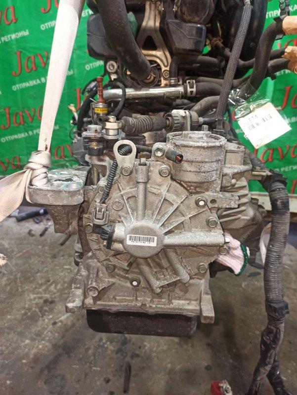 Акпп Mazda Az Wagon MJ22S K6A 2007 (б/у) ПРОБЕГ-52000КМ. 2WD.