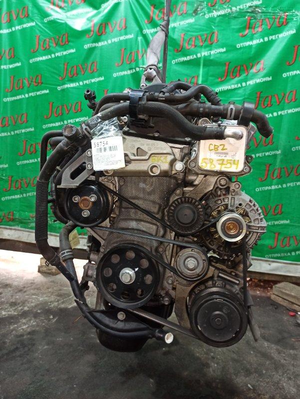 Двигатель Volkswagen Golf 5K1 CBZ 2010 (б/у) ПРОБЕГ-73000КМ. 2WD. КОСА+КОМП. ПОД А/Т. СТАРТЕР В КОМПЛЕКТЕ. WVWZZZ1KZAW412617