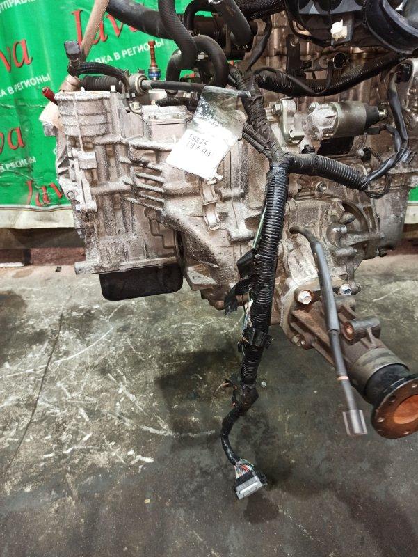 Акпп Suzuki Alto HA25S K6A 2011 (б/у) ПРОБЕГ-46000КМ. 4WD.