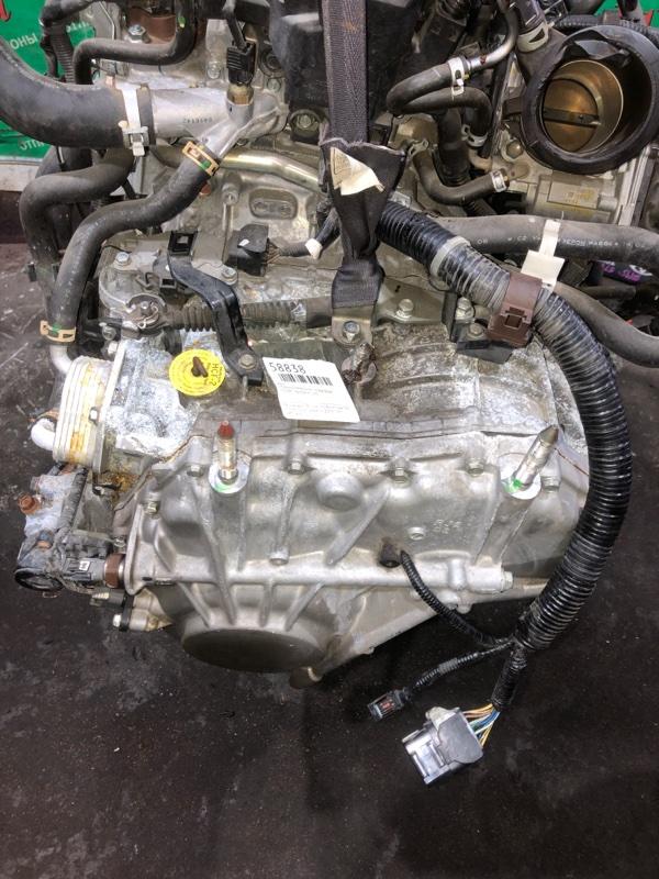 Акпп Honda Stepwgn RK5 R20A 2014 (б/у) ПРОБЕГ-48000КМ. 2WD. MJ2A