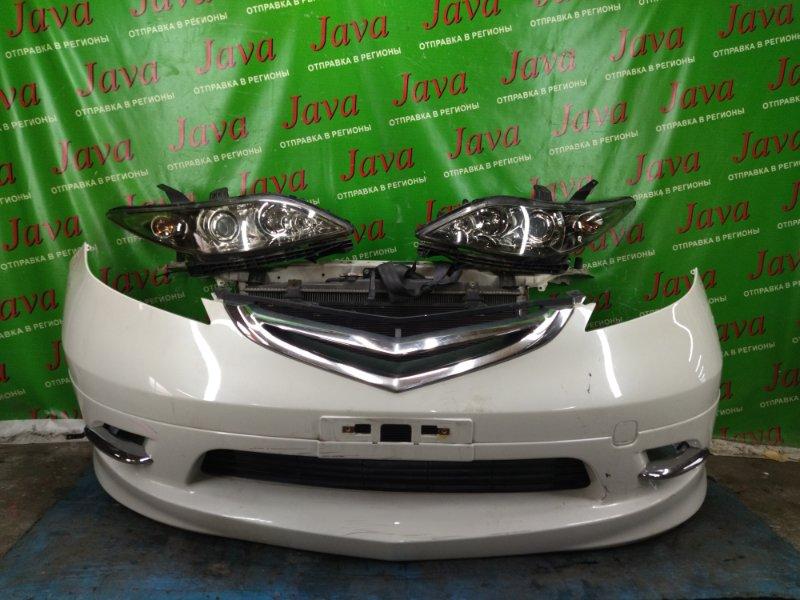 Ноускат Honda Elysion RR3 J30A 2004 передний (б/у) XENON. ПОД А/Т.