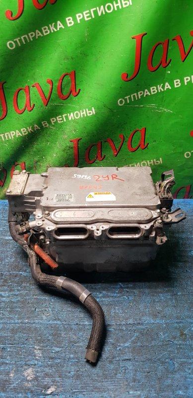 Инвертор Lexus Ls600H UVF45 2UR-FSE 2013 передний (б/у) G9200-50070