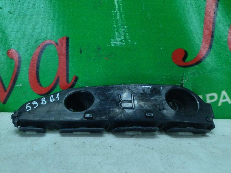 Крепление бампера Daihatsu Tanto L455S KF-VE 2010 переднее правое (б/у)