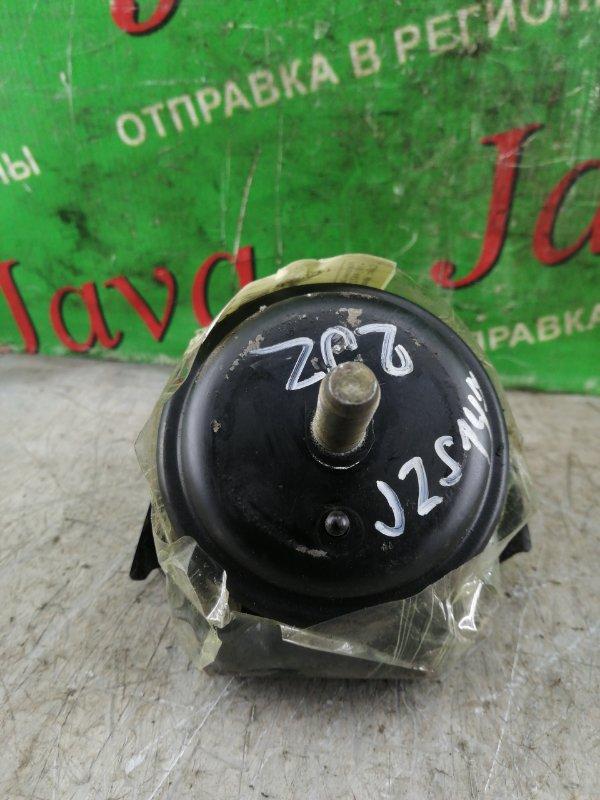 Подушка двигателя Toyota Aristo JZS147 2JZ-GE 1993 (б/у)