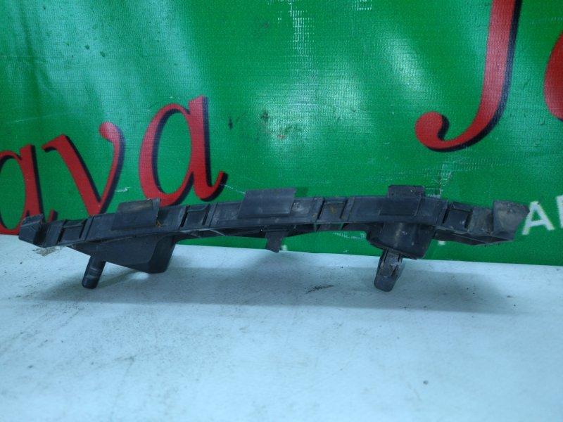 Крепление бампера Mazda Demio DE3FS ZJ-VE 2010 переднее правое (б/у)