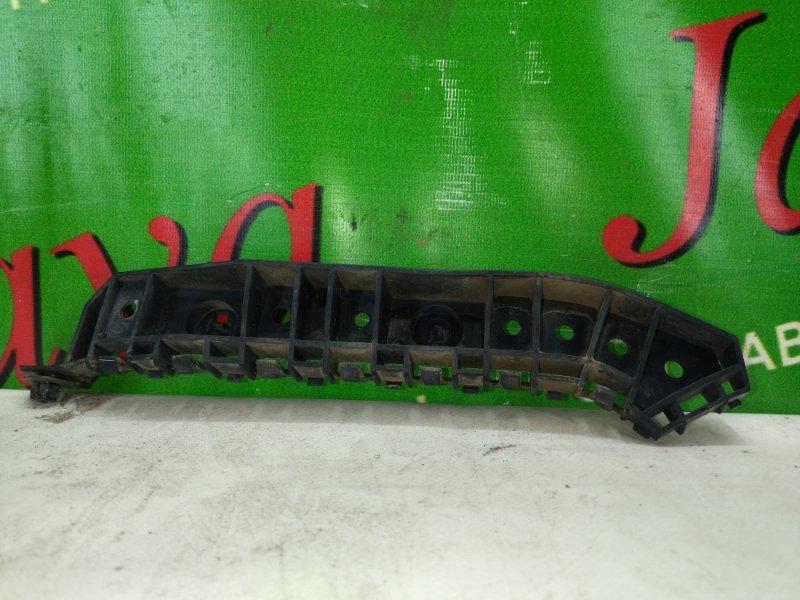 Крепление бампера Honda Legend KB1 J35A 2005 переднее левое (б/у)