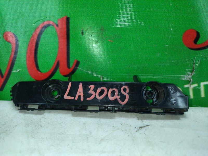 Крепление бампера Daihatsu Mira E:s LA300S KF-VE 2012 переднее правое (б/у)