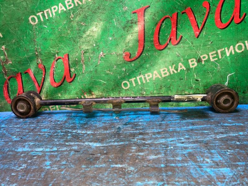Тяга продольная Toyota Probox NCP51 1NZ-FE 2009 задняя правая (б/у) 2WD