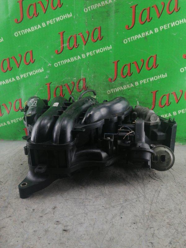 Коллектор впускной Mazda Mpv LW3W L3-DE 2005 (б/у) 0261230123