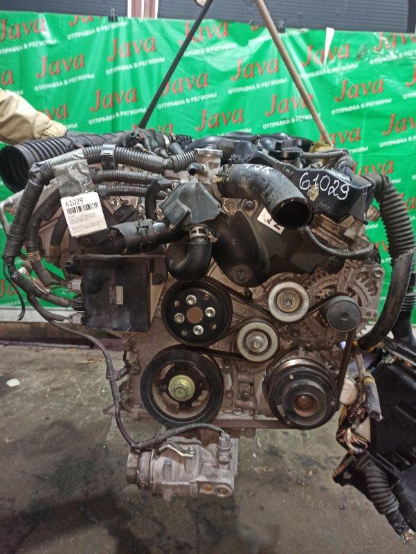 Двигатель Lexus Is250 GSE20 4GR-FSE 2005 (б/у) ПРОБЕГ-61000КМ. 2WD. КОСА+КОМП. ПОД А/Т. СТАРТЕР В КОМПЛЕКТЕ. ЛОМ ДАТЧИКА VVT-I.