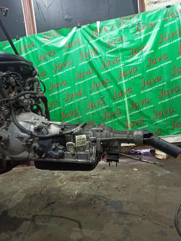 Акпп Lexus Is250 GSE20 4GR-FSE 2005 (б/у) ПРОБЕГ-61000КМ. 2WD. A960E B01A