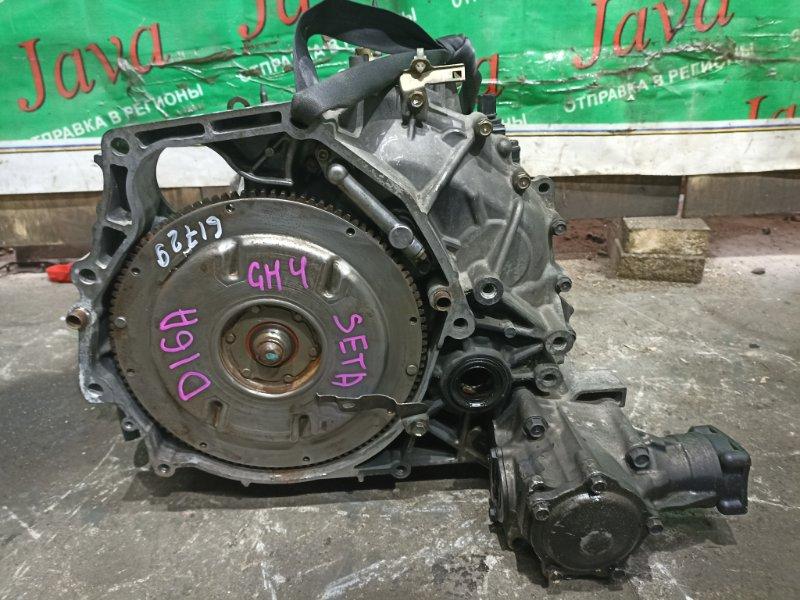 Акпп Honda Hr-V GH4 D16A 2003 (б/у) SETA. CVT. 4WD.2003 ГОД.ПРОБЕГ 88000 КМ.
