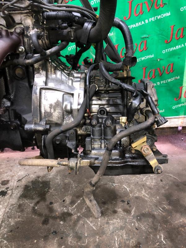 Акпп Mazda Demio DW3W B3 2000 (б/у) ПРОБЕГ-54000КМ. 2WD. 2-Я МОД.