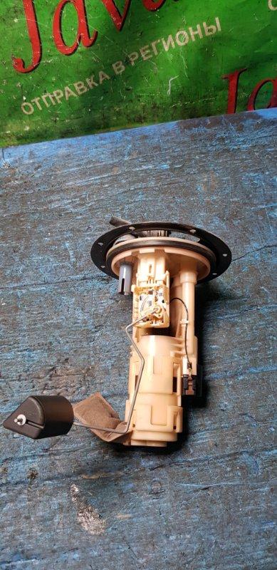 Бензонасос Daihatsu Move Conte L575S KF-VE 2009 задний (б/у)