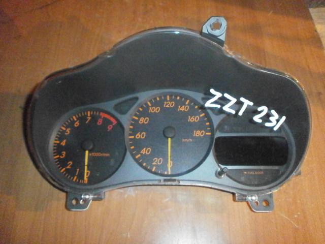 Щиток приборов Toyota Celica ZZT231 2ZZ GE