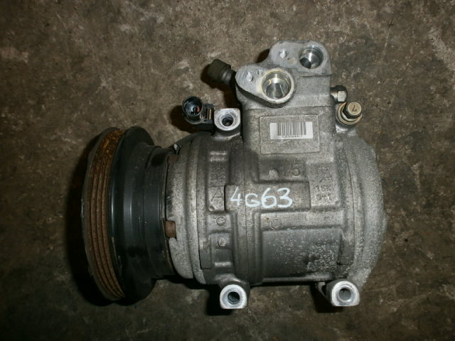 Насос кондиционера Mitsubishi Rvr N23W 4G63