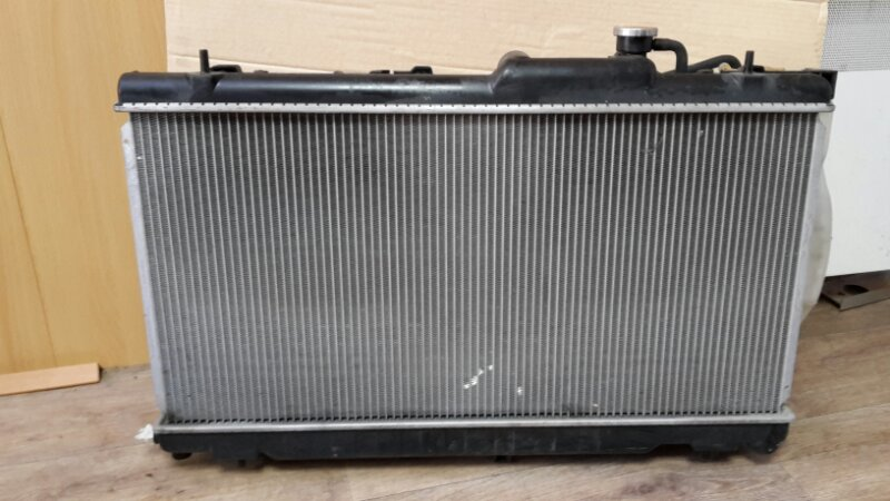 Радиатор основной Subaru Impreza GGA EJ205 2004