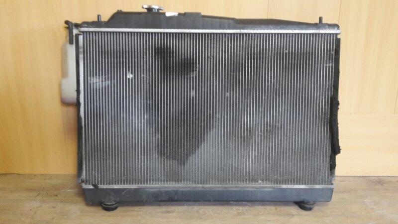 Радиатор основной Toyota Estima MCR40 1MZ-FE 2004 передний