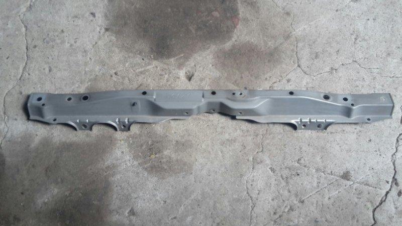 Планка замка капота Toyota Opa ZCT10 1ZZ-FE